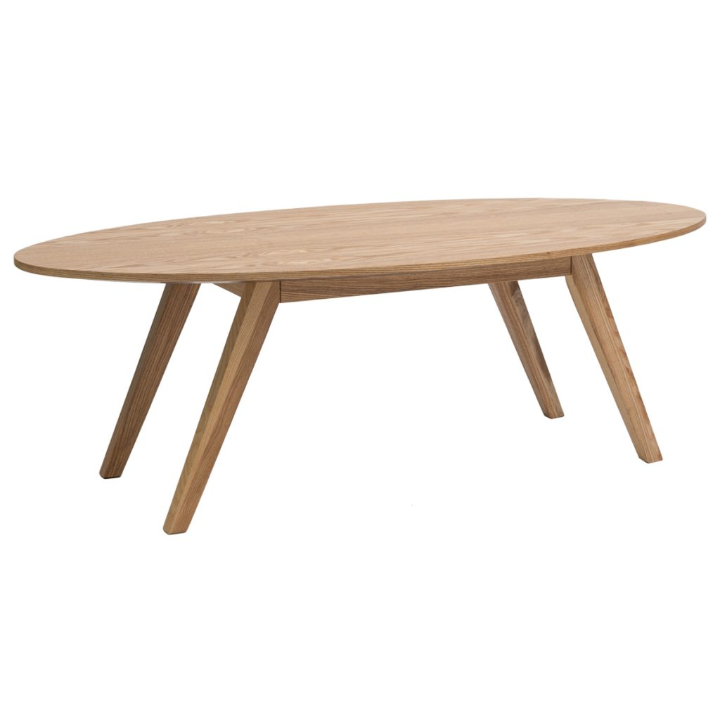 fraxi wooden coffee table