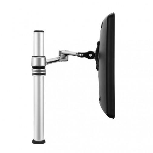 metal monitor mount