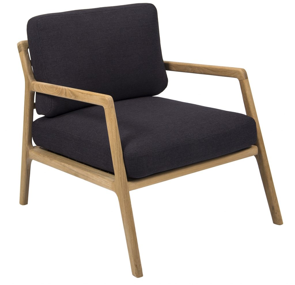 Nysee Chair Furniture in Palmerstone