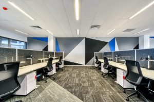 modern designed workplace office furniture suppliers darwin