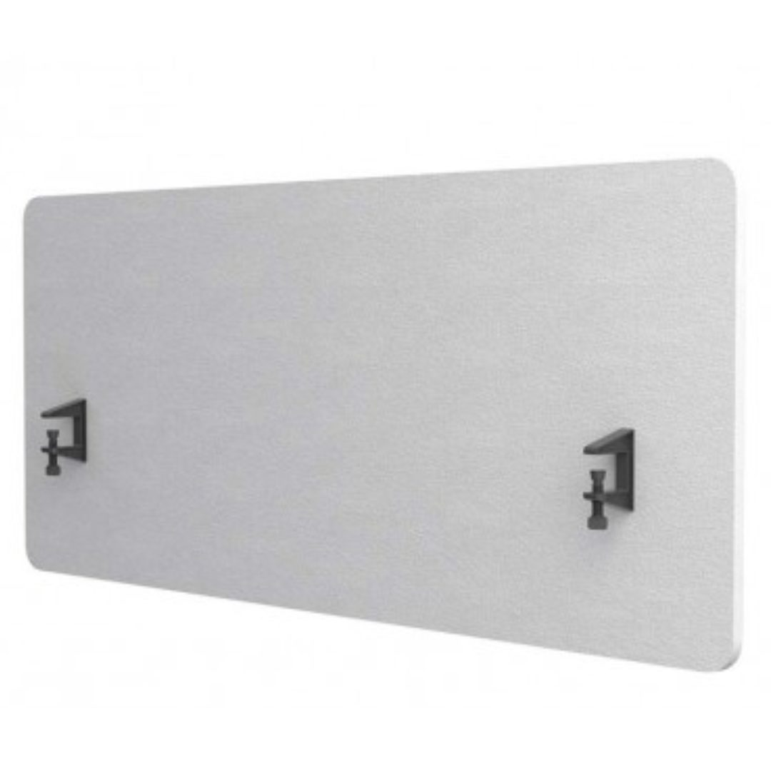 Adapt 1 divider wall design office furniture darwin