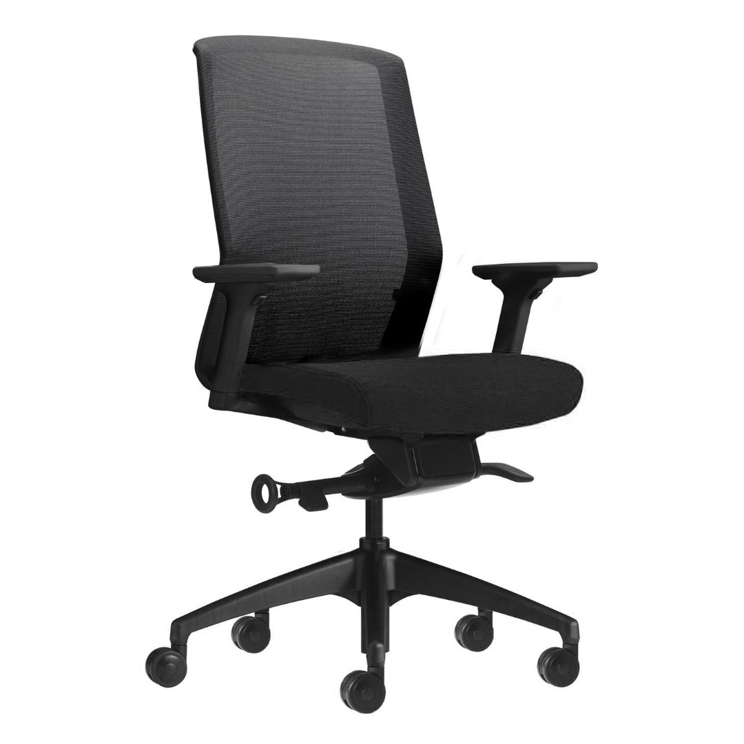 Aveya Chair home office furniture darwin