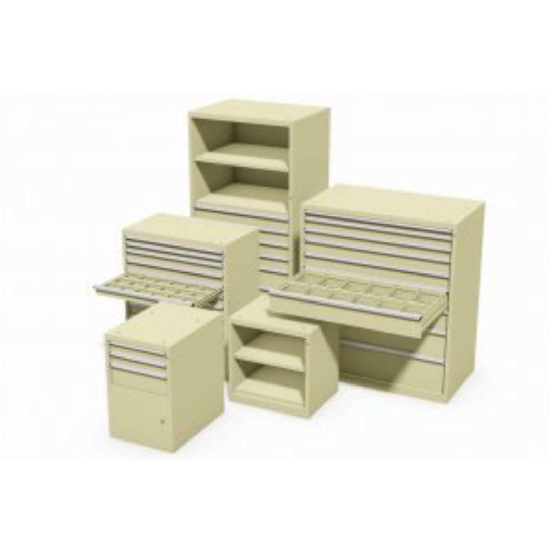 BAC drawer modules office furniture outlet brisbane