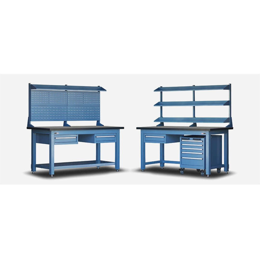 Boscotek Benches office desks brisbane qld