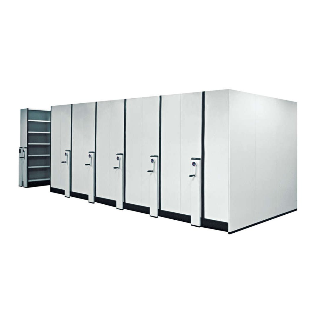 Compakmax Industrial steel cabinet commercial office furniture