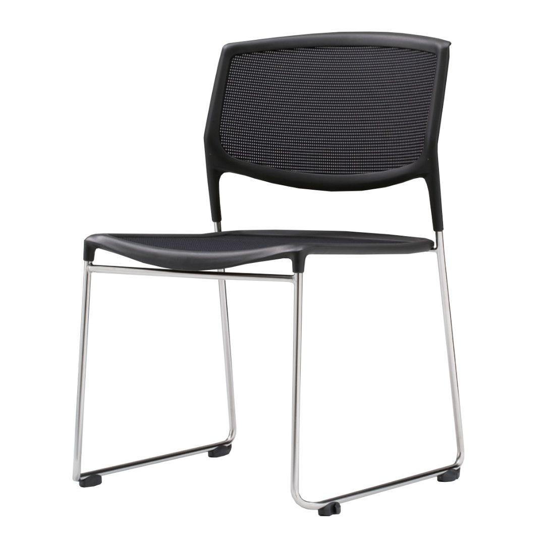 Daylight Chair ergonomic office furniture melbourne