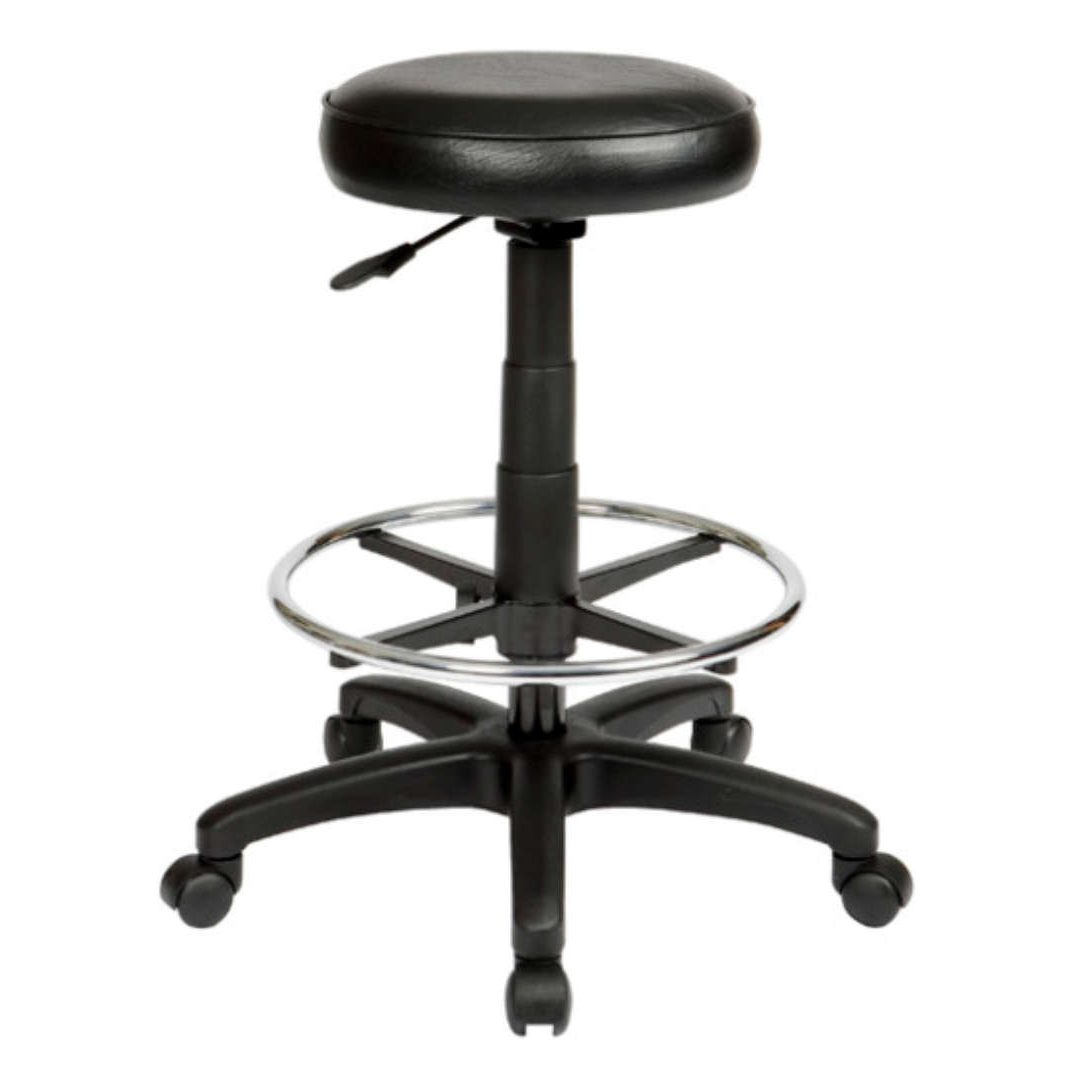 Industrial stool chair office furniture darwin