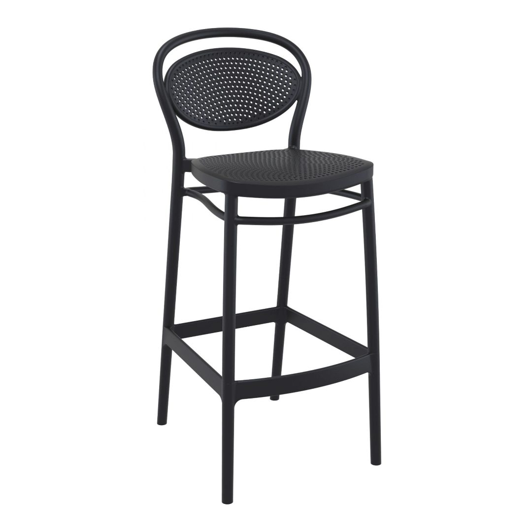 Marcel stool aid chair scandi furniture