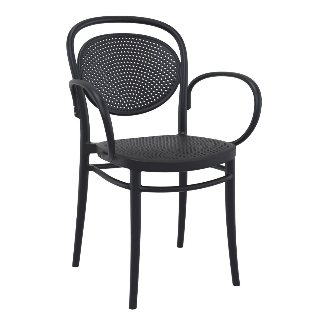 Marcel XL Chair commercial office furniture sydney nt