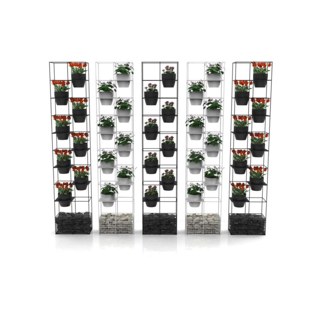 Rapid Bloom plant vase holder home office furniture darwin