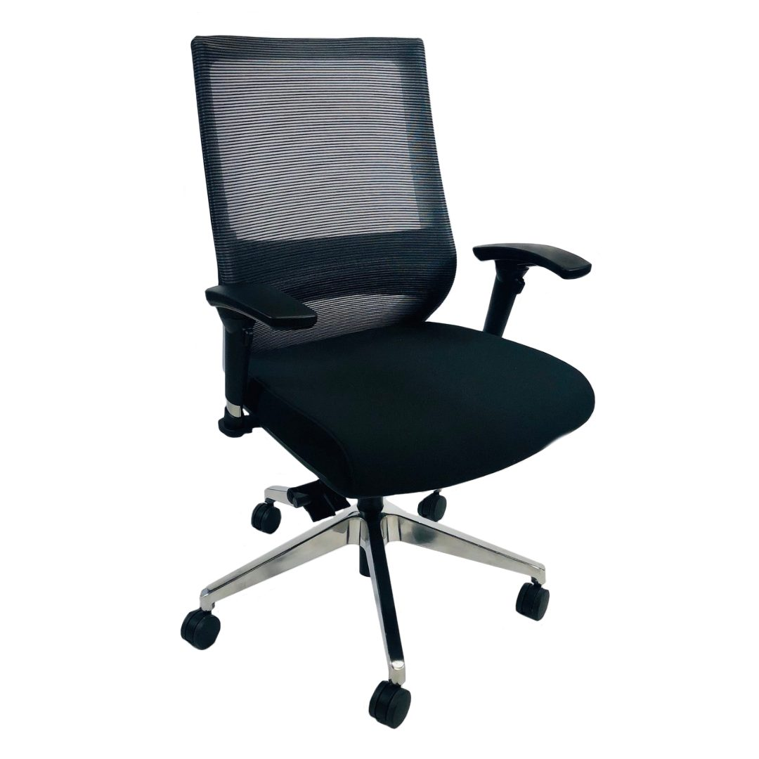 Vertu Chair arm chair office darwin australia