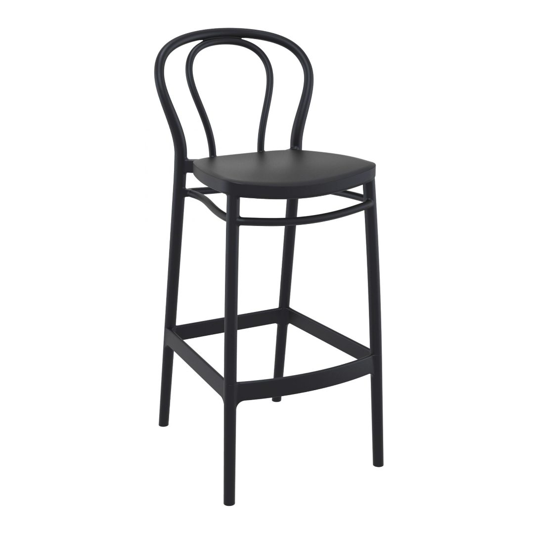 Victor barstool home office furniture darwin