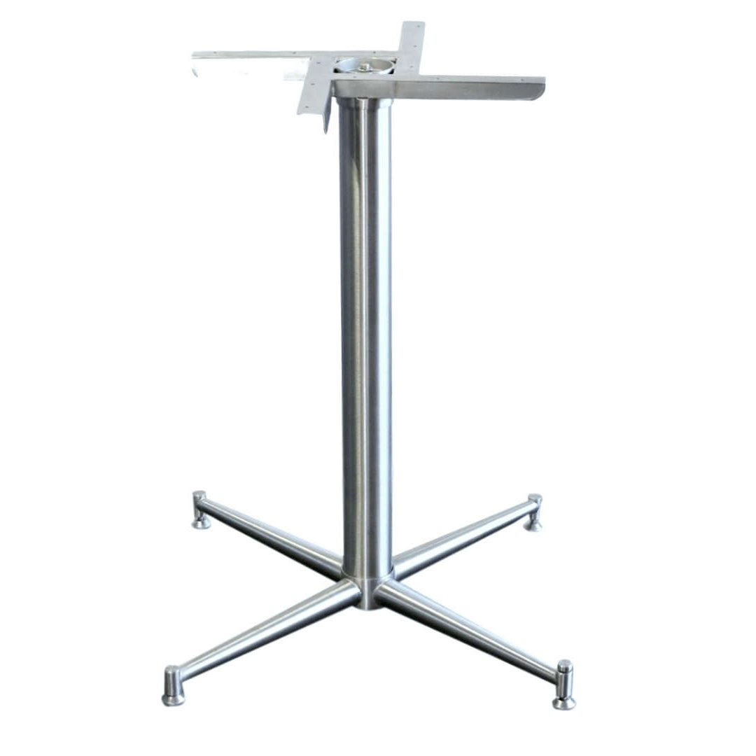 stirling table base stainless furniture darwin nt