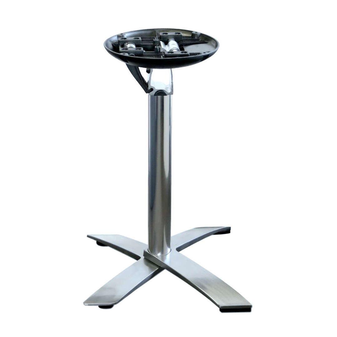 titan table base